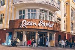 Ocean Basket Panfilova