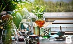 L'Essentiel, c'est notre besoin d'essentiel... #lessentiel #sete #occitanie #terrasse #soleil