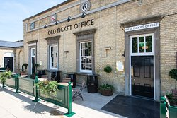 Old Ticket Office