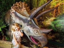 Torquays Dinosaur World