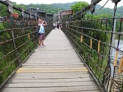 Jingan Bridge