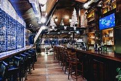 Лучший бар по версии наших гостей!