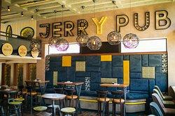 Jerry Pub