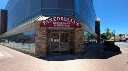 Fanzorelli's Restaurant & Wine Bar