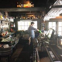 Clive Bar