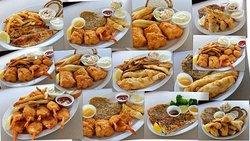 Hideaway Pub & Eatery