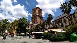 Plaza de la Romanilla