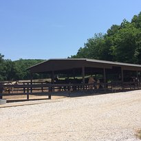 Pere Marquette Riding Stables