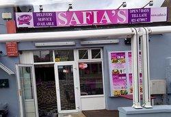 Safia's