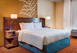 Fairfield Inn & Suites Ann Arbor Ypsilanti