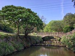 Dagou Riverside Park