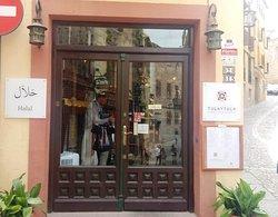 Tulaytula Cafe&Restaurant