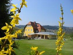 Golfhotel Maria Lankowitz