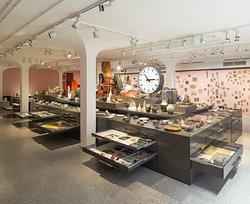 Museum fur Gestaltung Zurich: AU60