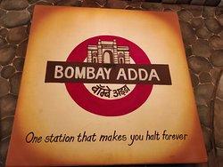 Bombay Adda, Mumbai