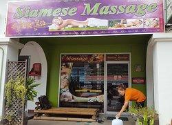 Siamese Massage
