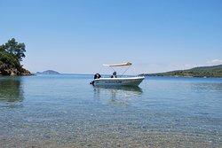 Marmaras Boat Rentals
