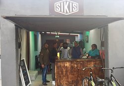 Siki's Koffee Kafe