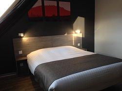 Hotel Colmar Vignes