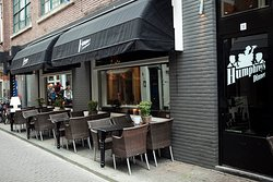 Humphrey's Den Haag