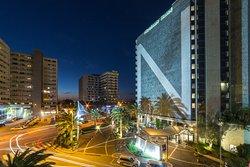シェラトン ニコラウス ホテル & カンファレンス センター