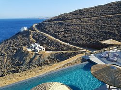 A little paradise in Kythnos