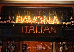 Angie's Pub - Age Of Pavona