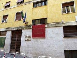 解放史博物馆