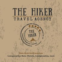 The Hiker