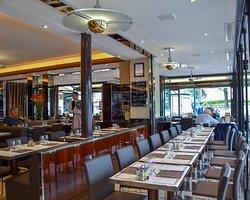 salle - restaurant - Le Malakoff - Trocadéro