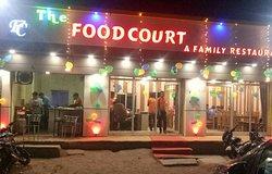 The Food Court Restaurant