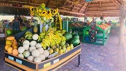 Paradise Produce