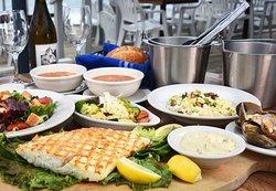 The Fisherman's Restaurant & Bar