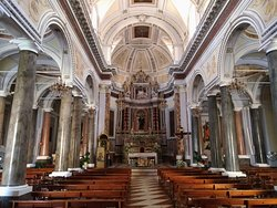 Chiesa del SS. Sepolcro