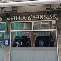 Villa Wahnsinn