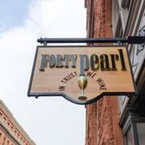 The New Forty Pearl
