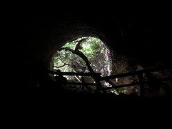 Twins Cave - near Beit Shemesh