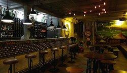 Heyla Cocktail Bar