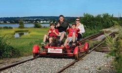 Rail Explorers