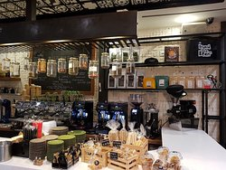 ML Espresso Bar