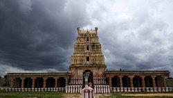 Virupaksha Temple
