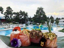 Fusion Sushi & More