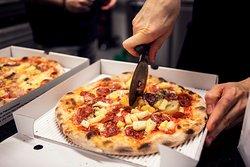Dieci Pizza Dietikon