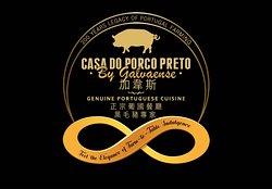 Casa do Porco Preto
