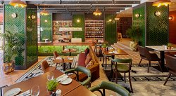Baltazar Bar & Grill