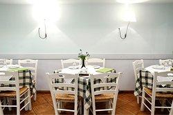 Gods' Restaurant