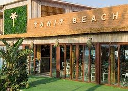 Tanit Beach