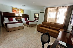 Hotel Coral Suites
