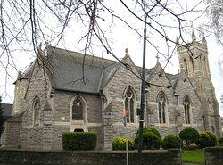 Donnybrook Parish - Church of the Sacred Heart