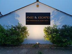 Axes & Escapes